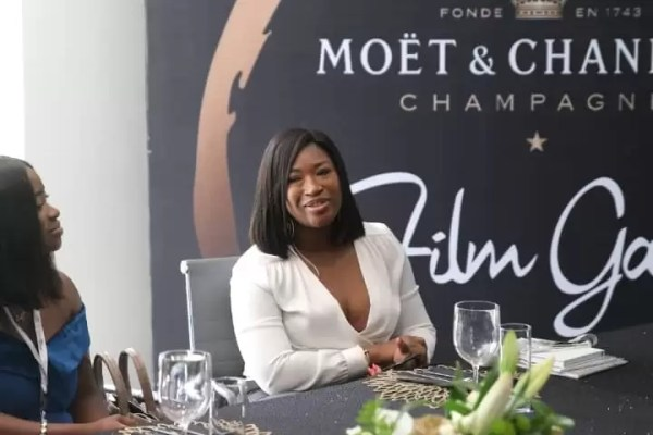 Moët & Chandon Film Gala Returns for its Second Year  Celebrating its 90th Year in Cinema, the champagne of cinema will host stars to a night of arts, glamour and exquisite dining. 4