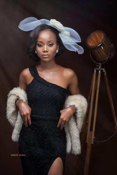 BEAUTY Q&A of Chichebem Aguocha