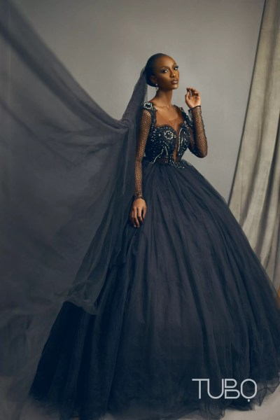 Fashion Brand TUBO Unveils VICTORIA BY TUBO 2020 Bridal Collection 4