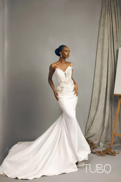 Fashion Brand TUBO Unveils VICTORIA BY TUBO 2020 Bridal Collection 3
