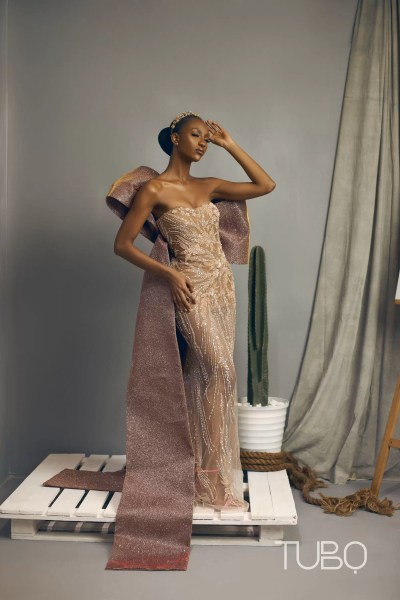 Fashion Brand TUBO Unveils VICTORIA BY TUBO 2020 Bridal Collection 7
