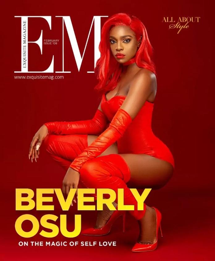 Beverly Osu Covers EM February Issue