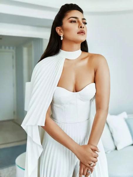 Priyanka chopra Skincare Routine