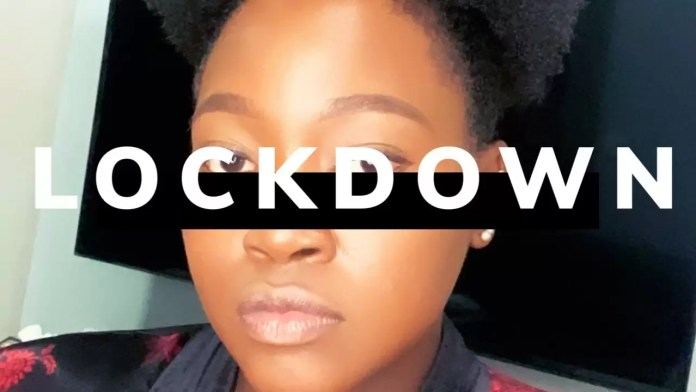 Abimbola Craig Shares Her Lockdown Dos and Don'ts Playbook