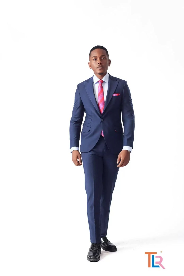 TLR Couture Just Debuted A Classic Menswear Collection And We Absolutely Love It 4