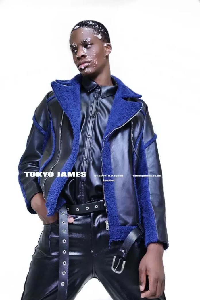 Tokyo James 2020 collection