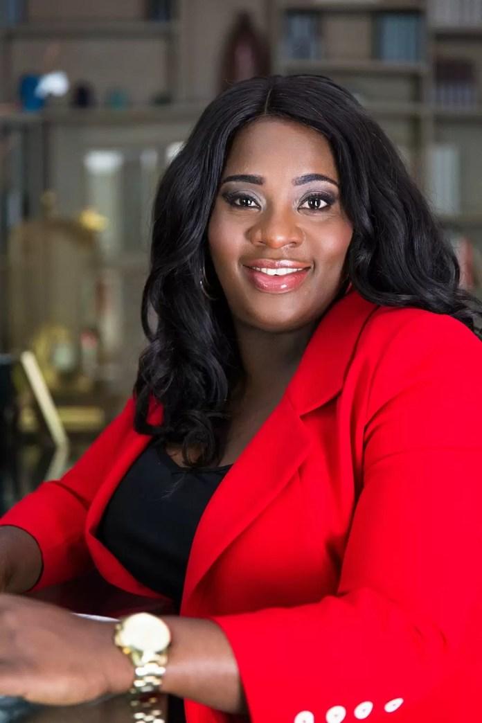 Women Who Inspire : Oluseyi Oyedeji