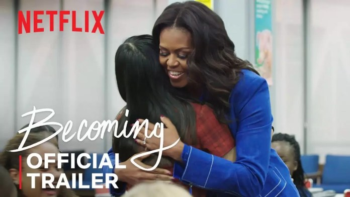 Becoming Trailer