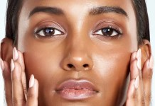 Harmful Oily Skin Products