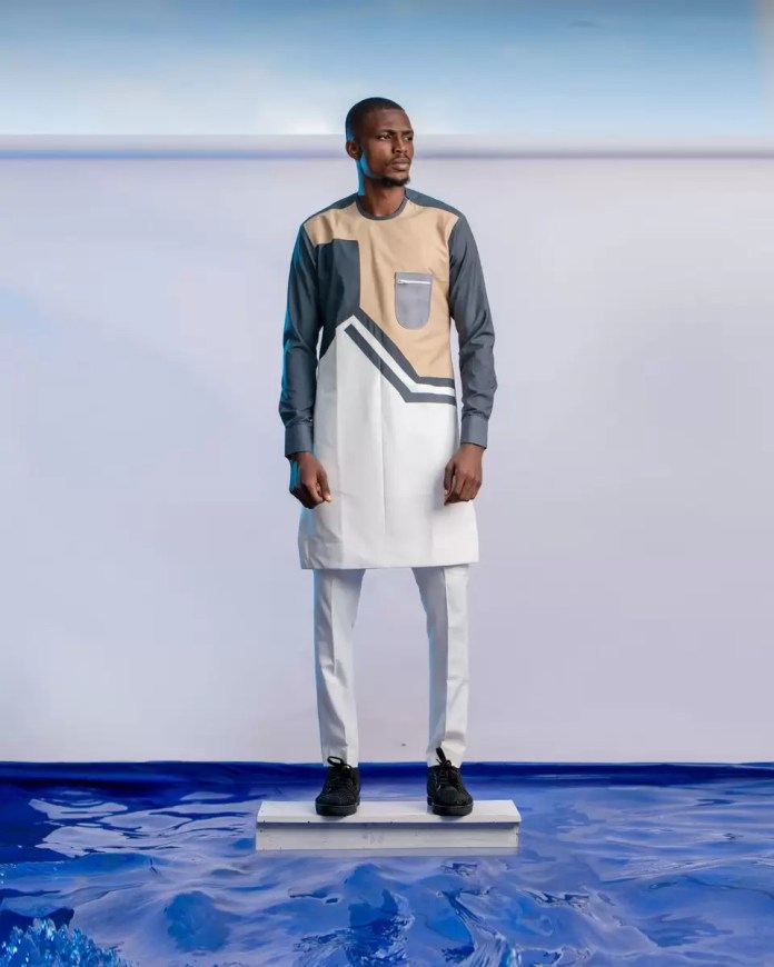 Check Out Zaddiz Clothing's New 2020 Collection, 'Metropolitan Monarch' 3