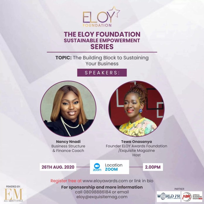 Eloy Awards Foundation