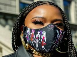 Face mask choices