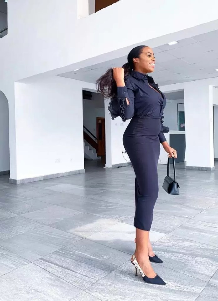 Ozinna Anumudu Style