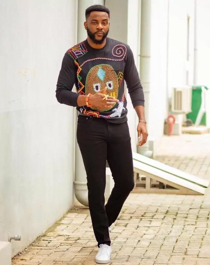 Ebuka Obi-Uchendu fashion