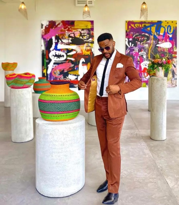 These 10 Ebuka Obi-Uchendu Pictures Are Why He's Our Fashion Star For The Week 5