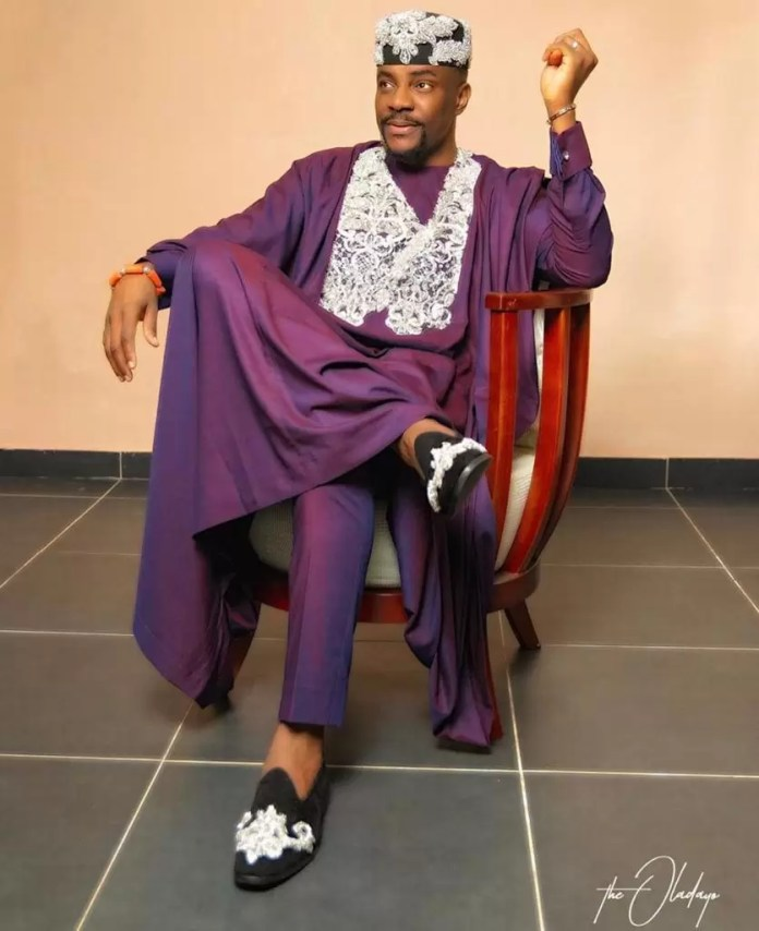 These 10 Ebuka Obi-Uchendu Pictures Are Why He's Our Fashion Star For The Week 2