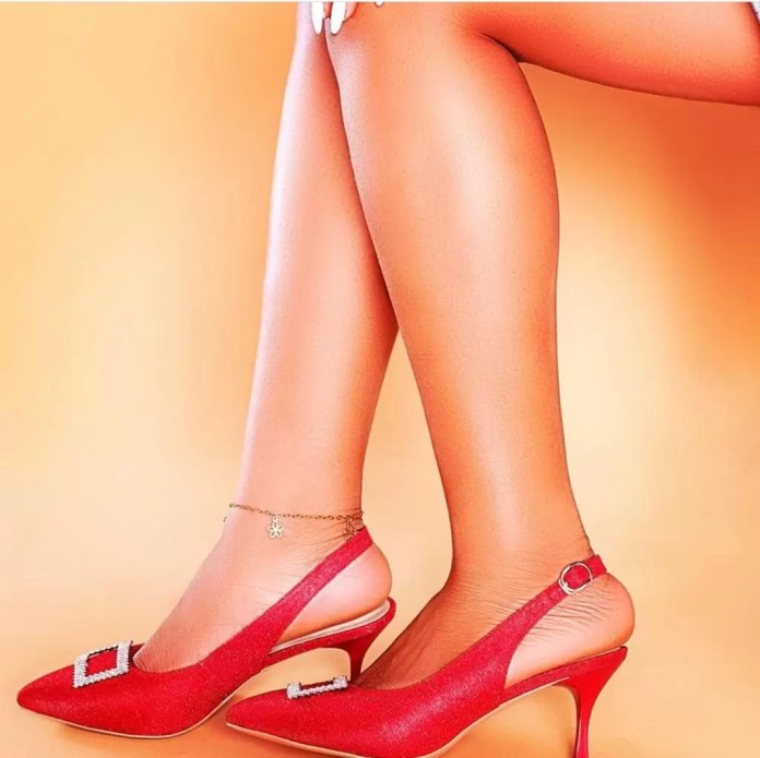 GbemiSoke Shoes Are Here For Women With Plus Size Feet 6