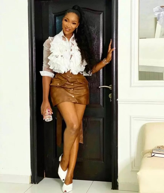 Idia Aisien, Slays On And Off Our TV | EM Fashion Crush 3