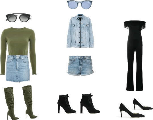 7 Practical Tips To Define Your Fashion Style 5