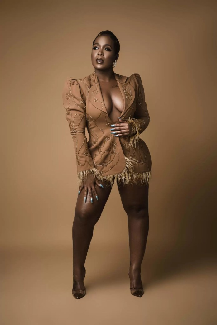 Moet Abebe Birthday: The Radio Goddess Stuns As She Turns 31 5