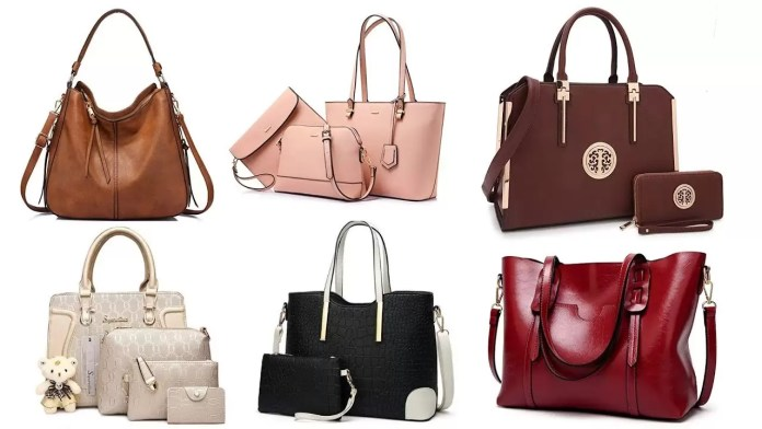 classy and chic style bags