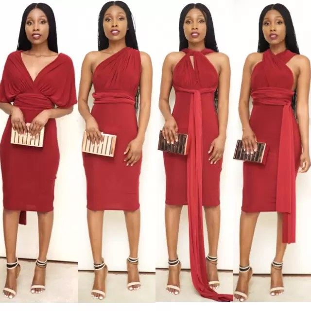 Female Fashion: 14 Exquisite Fashion Tips to Live By 6