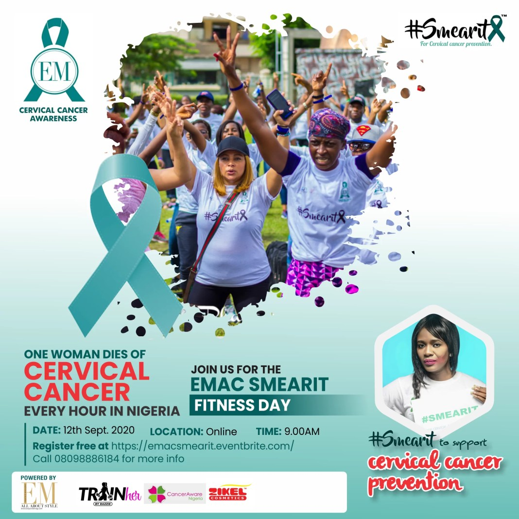 Smear IT Cervical Cancer Prevention