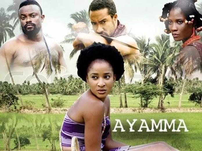 New Naija On Netflix- August Must Watch Movie List 2
