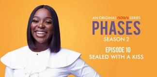 Phases Season 2 Finale