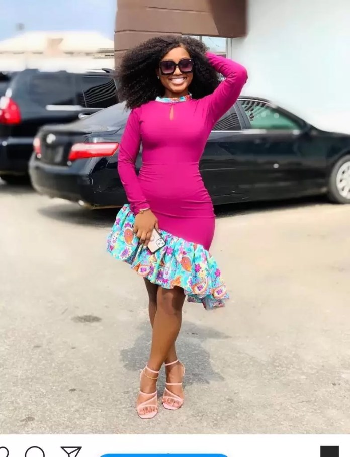 BBNaija Ex Housemate Esther Biade Is This Week's Fashion Crush 3