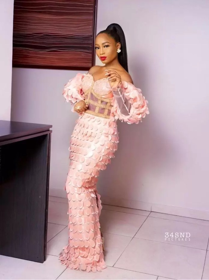 BBNaija Ex Housemate Esther Biade Is This Week's Fashion Crush 7