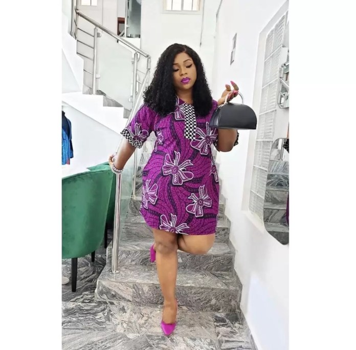 Casual Ankara Styles You Can Rock This Weekend 4