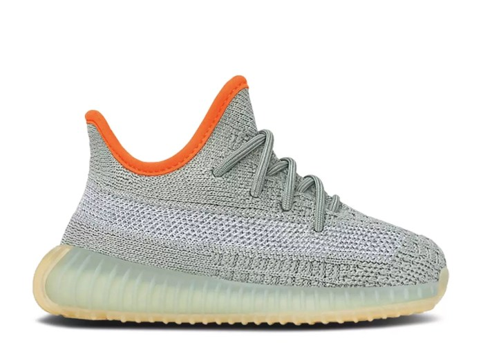 Catch The Yeezy August 2020 Line Up Before It Drops | Feet Fetish 1