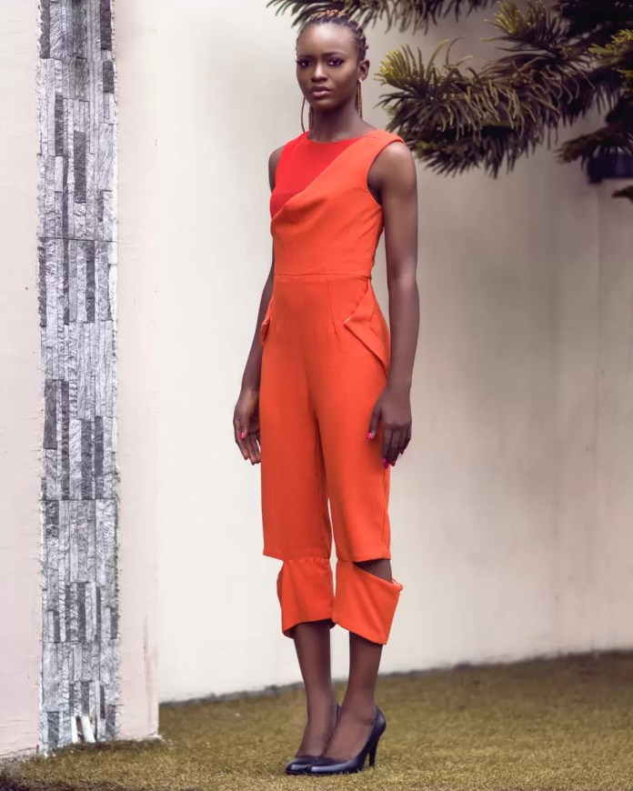 """Take A Look At Nita Robert's  SS20 tagged """"The Lujo Collection"""" 1"""