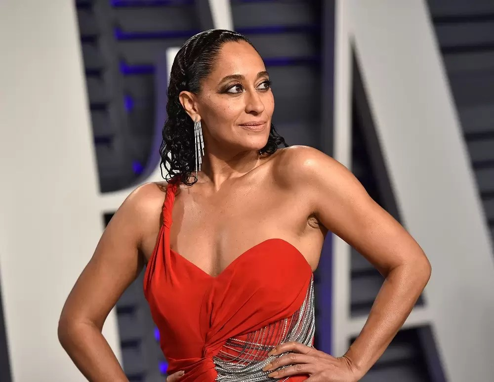tracee ellis ross summer