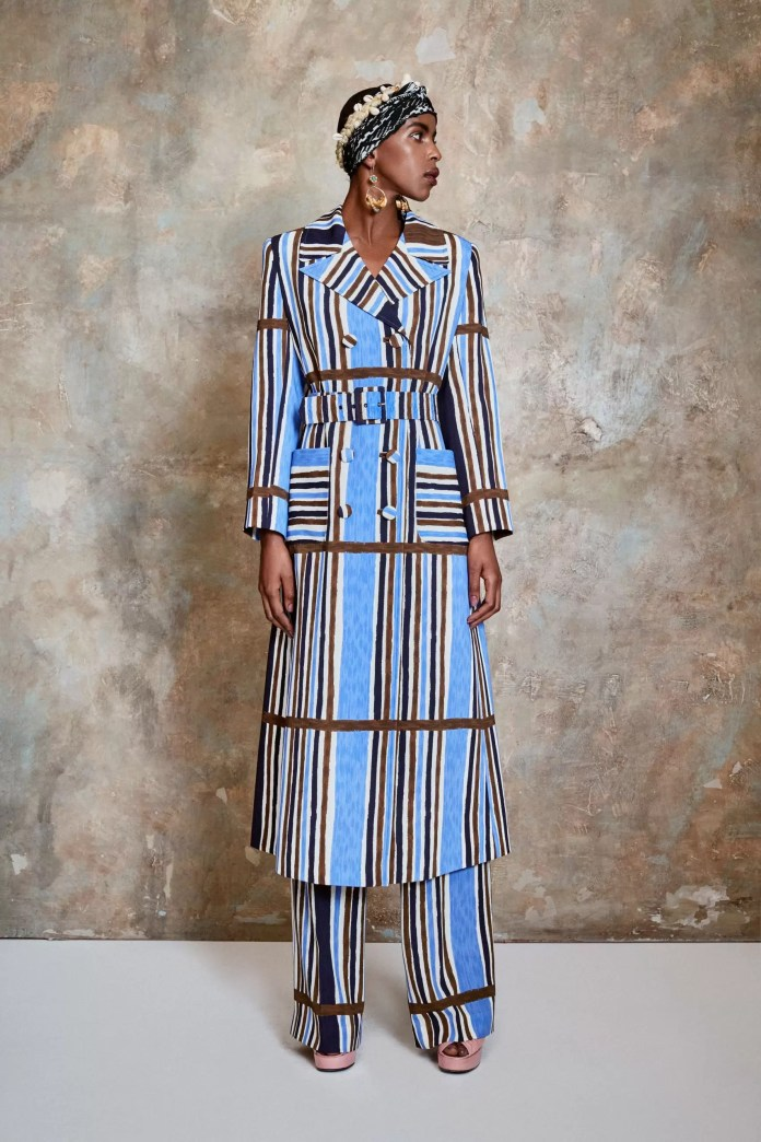 This Duro Olowu SS21 Collection Speaks To Both Our Eyes And Mind 2