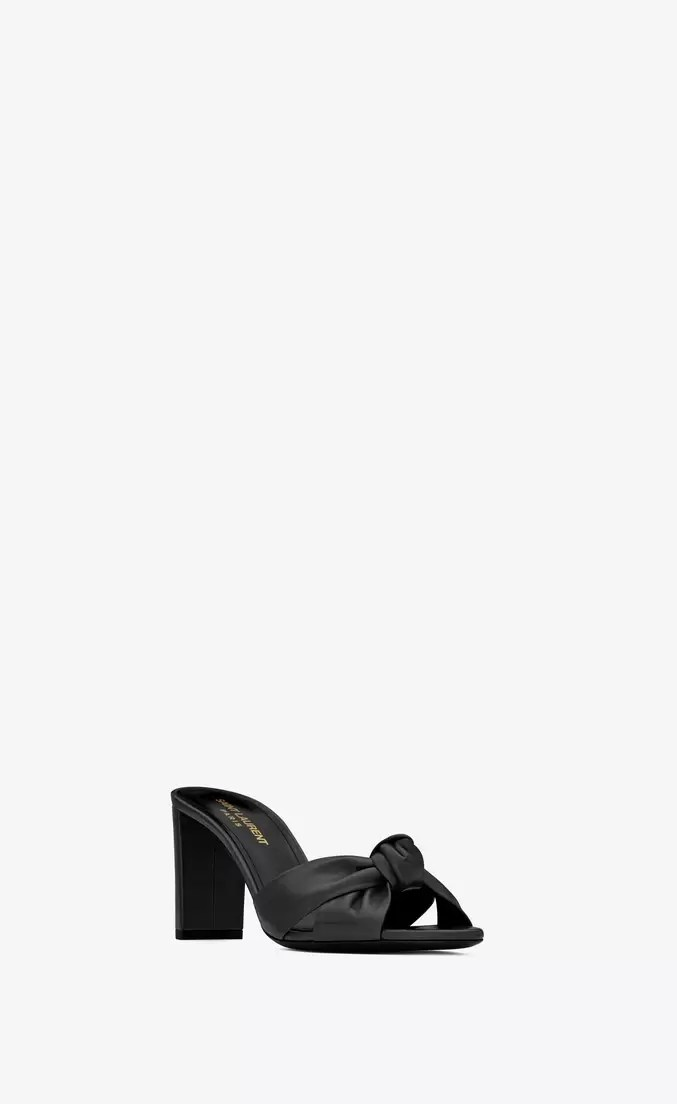Let's Take A Look At Some Designer Shoes (YSL Women Collection) | Feet Fetish 3