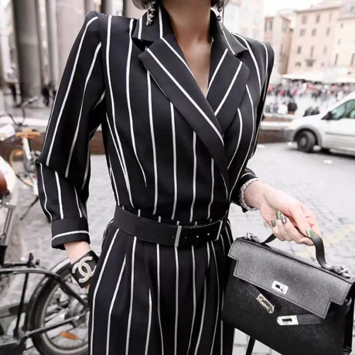 We've Got 5 Great Tips For Staying Chic Throughout This Rainy Weather 4