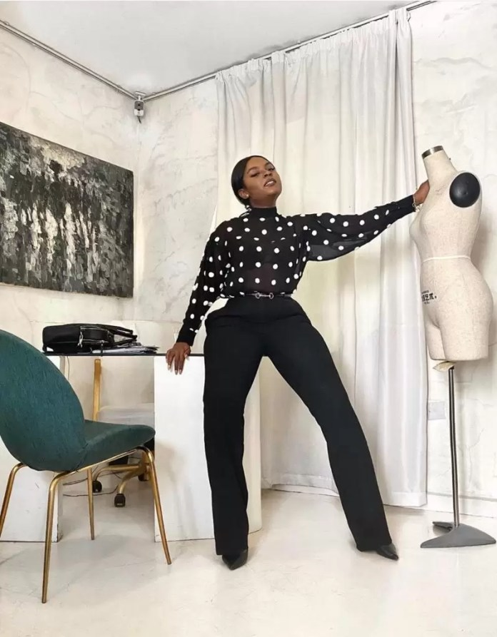 We Love The Warmth We Get From Andrea Iyamah's Fashion | Fashion Crush 5