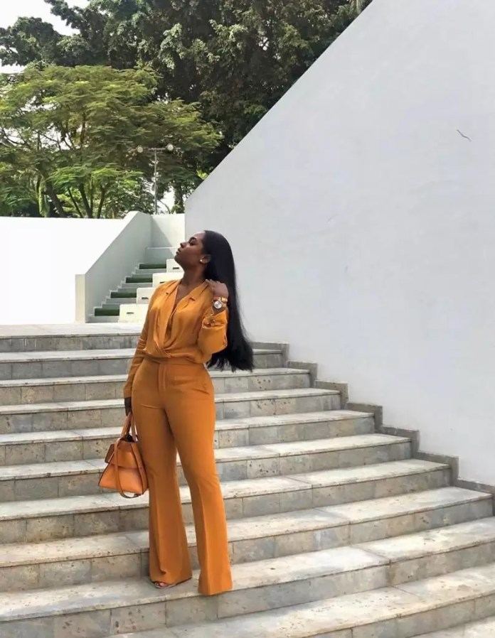 We Love The Warmth We Get From Andrea Iyamah's Fashion | Fashion Crush 6