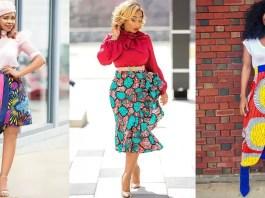 how to style ankara