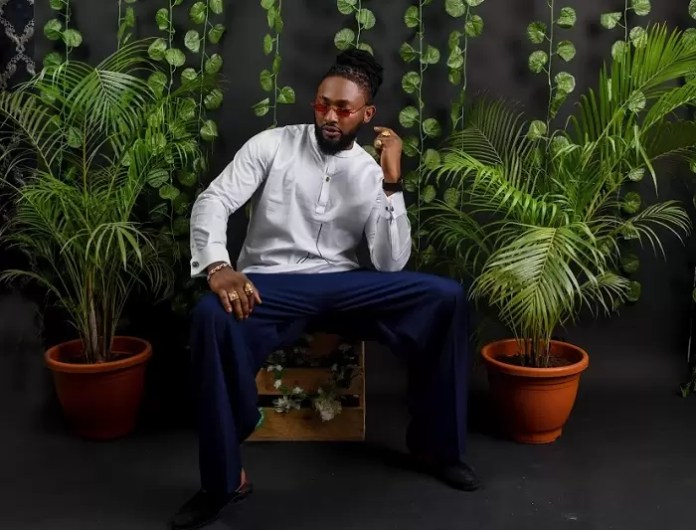 Uti Nwachukwu, Nelson Allison features in FreshbyDotun Latest Shirt Collection | EM Lookbook 8