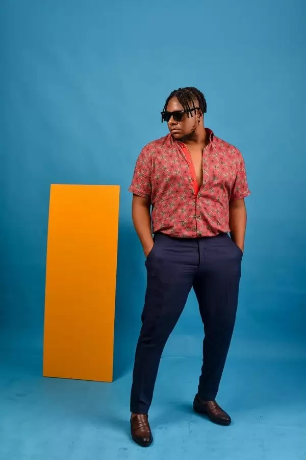 Uti Nwachukwu, Nelson Allison features in FreshbyDotun Latest Shirt Collection | EM Lookbook 4