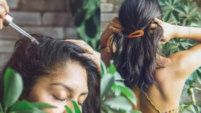 4 Easy Steps To Prep Your Hair For Braided Hairstyles 5