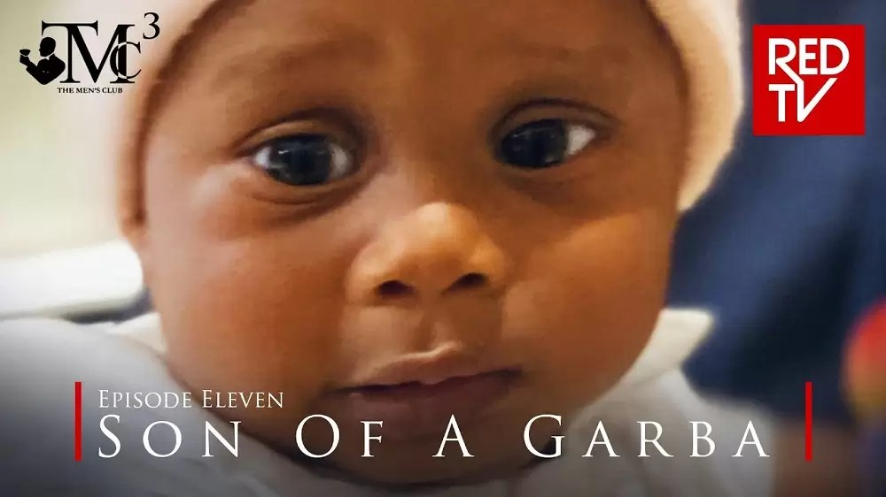 Son of A Garba - The Men's Club Season 3 Episode 11