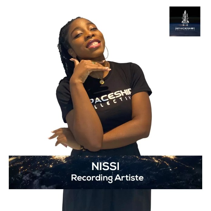 Nissi Releases Visuals To Her Title Track 'Ignite' Off Her Critically Acclaimed EP 'Ignite' 1