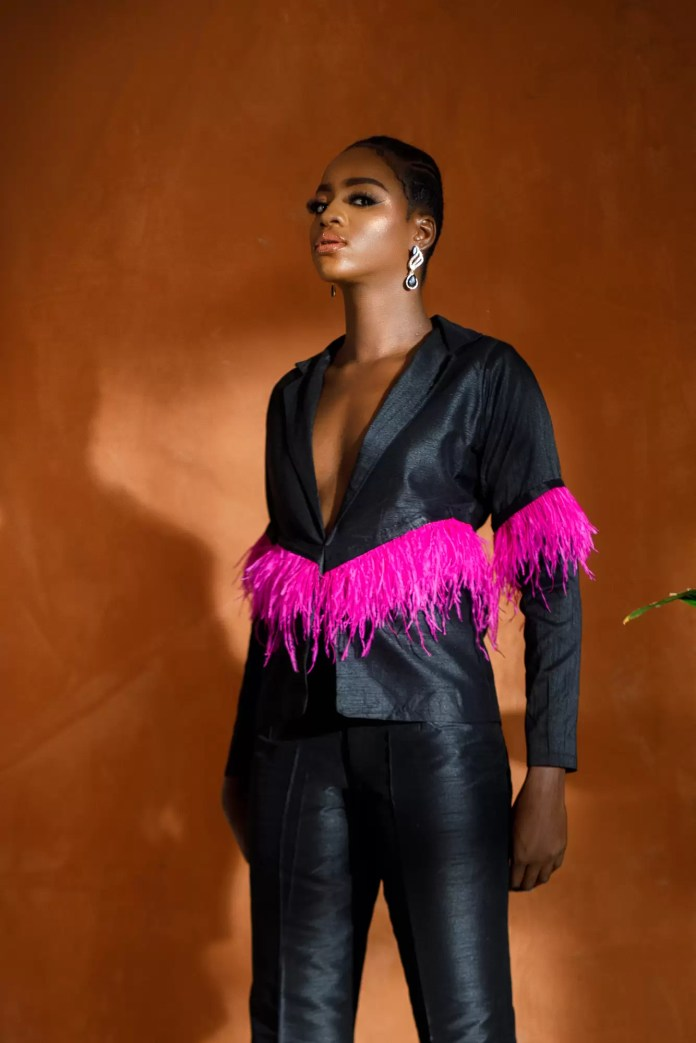 Take A Look At Kiki Okewale's Opulence Collection | SS20/21 10