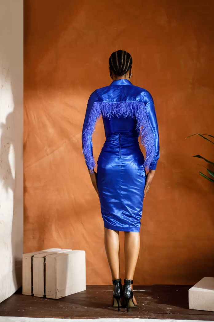 Take A Look At Kiki Okewale's Opulence Collection | SS20/21 9