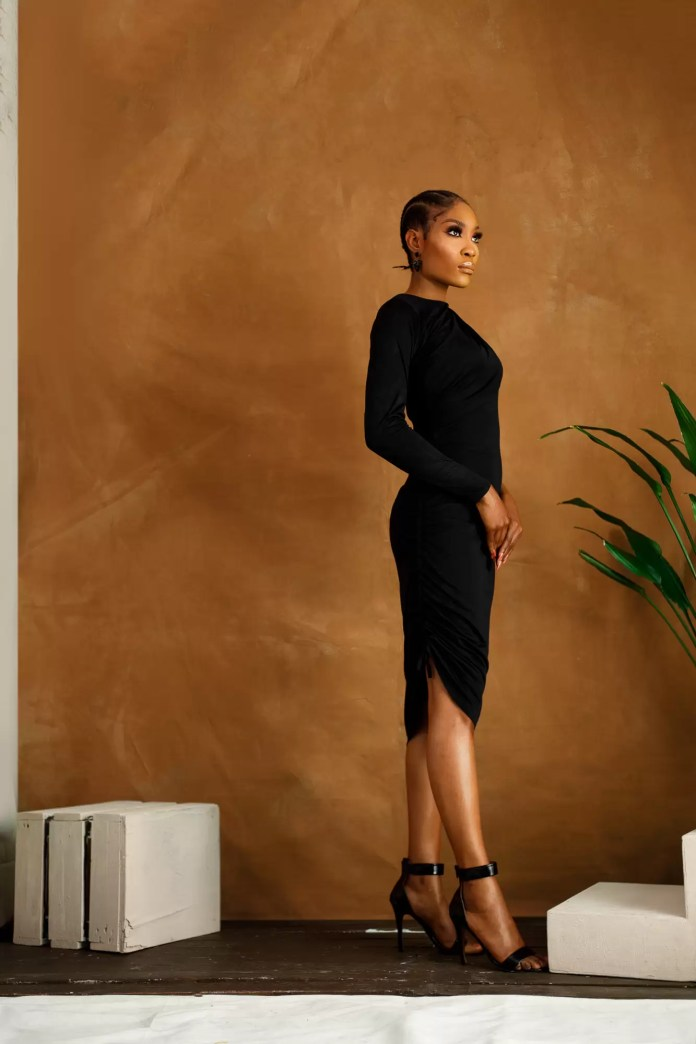 Take A Look At Kiki Okewale's Opulence Collection | SS20/21 4