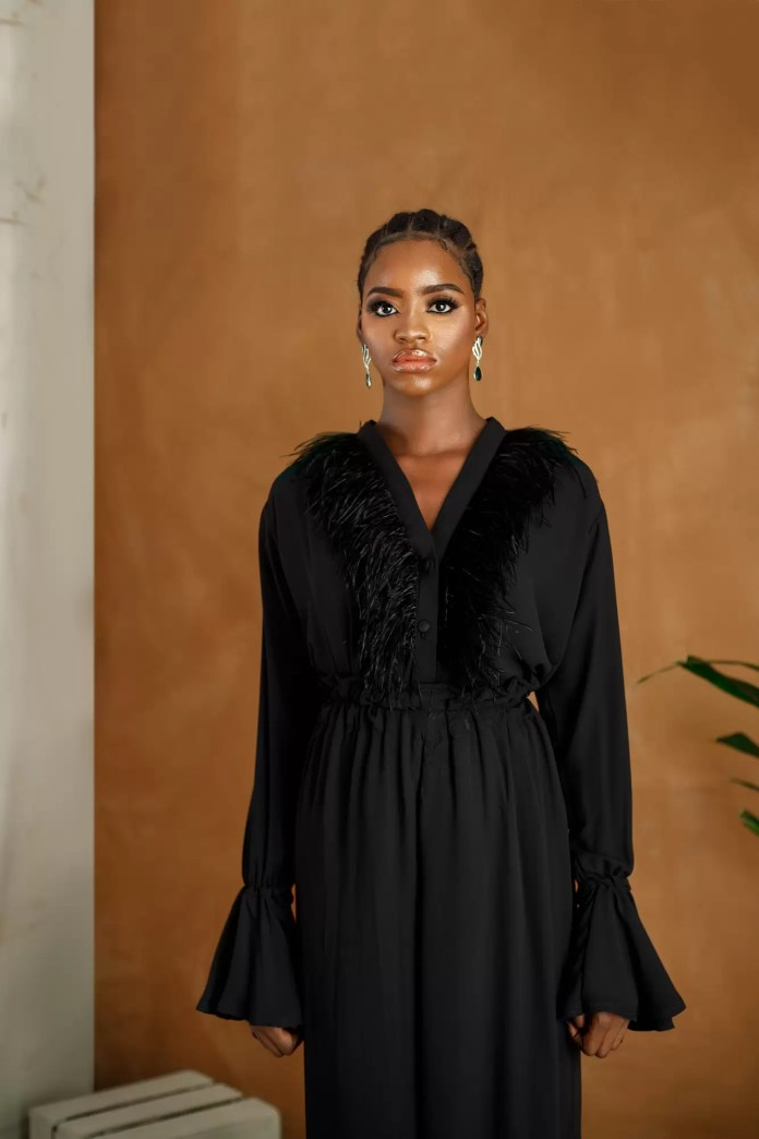 Take A Look At Kiki Okewale's Opulence Collection | SS20/21 2